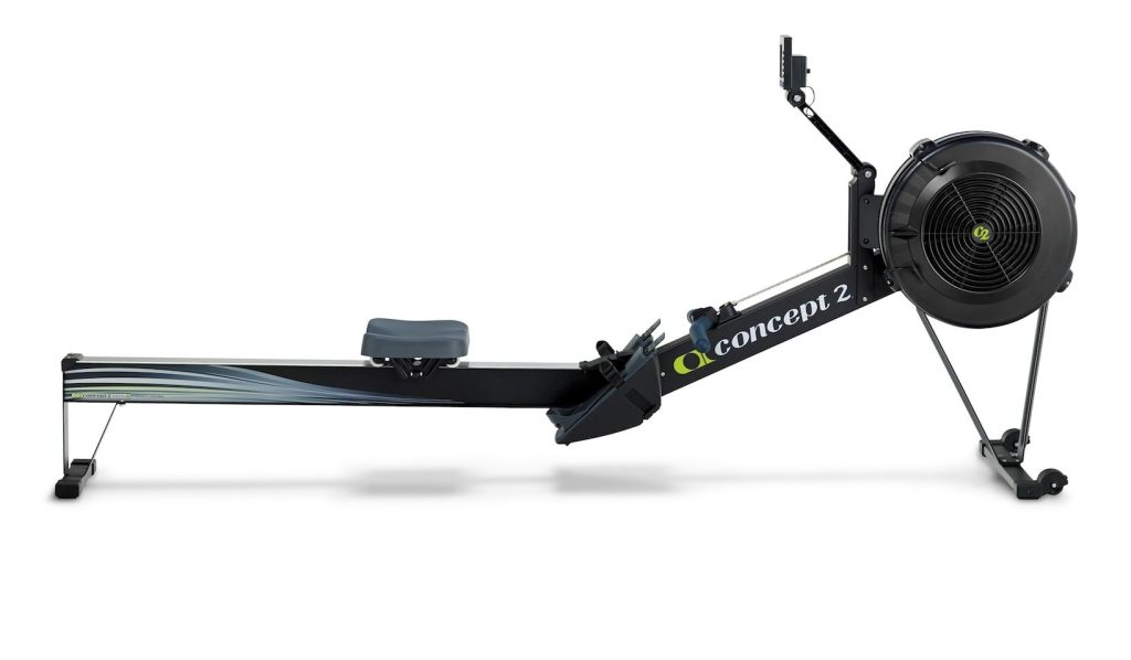 Profile image of the Concept 2 Model D Rowing machine.